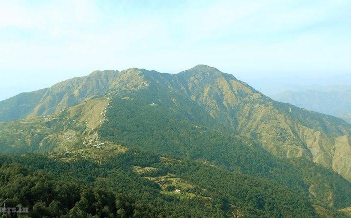 bhadraj trek