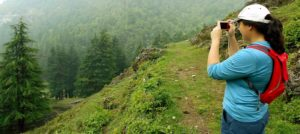 day hikes near Mussoorie