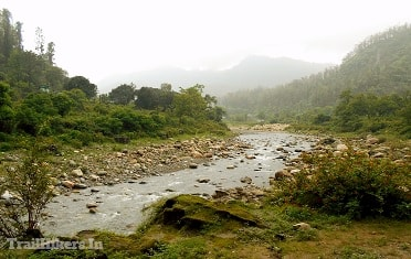treks near Dehradun