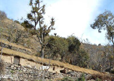 village stay in Uttarakhand