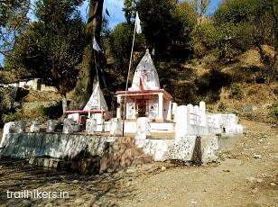 village stay in Uttarakhand