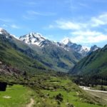 sangla valley trek