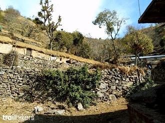 village homestays in India